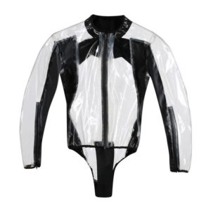 body-de-lluvia-impermeable-dainese-rain-body-racing-d1-negro-transparente