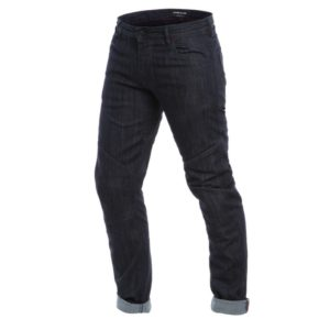 Dainese - Pantalón Vaquero Dainese Todi Slim Jeans Dark Denim -