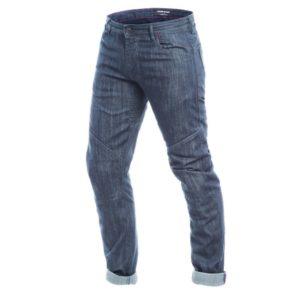 Dainese - Pantalón Vaquero Dainese Todi Slim Jeans Denim -