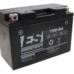 Batería Energy Safe EST9B-B4 PRECARGADA YT9B-B4