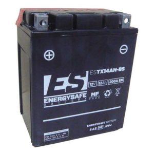 Batería Energy Safe ESTX14AH-BS 12V/12AH YTX14AH-BS