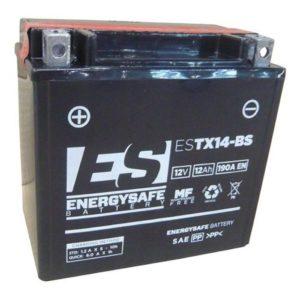 Batería Energy Safe YTX14-BS 12V/12AH