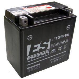 Batería Energy Safe CTX14 Precargada YTX14