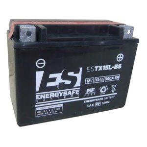 Batería Energy Safe ESTX15L-BS 12V/13AH