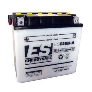 Batería Energy Safe YB16B-A 12/16AH