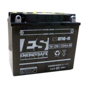 Batería Energy Safe YB16-B 12/19AH
