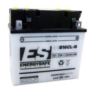 Batería Energy Safe ESB16CL-B 12/19AH YB16CL-B