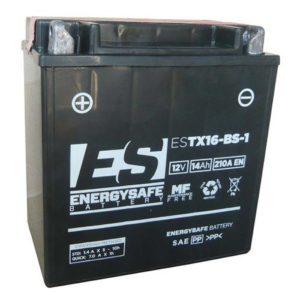 Batería Energy Safe ESTX16-BS-1 12V/14AH YTX16-BS-1