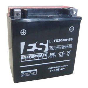 Batería Energy Safe ESTX20CH-BS YTX20CH-BS