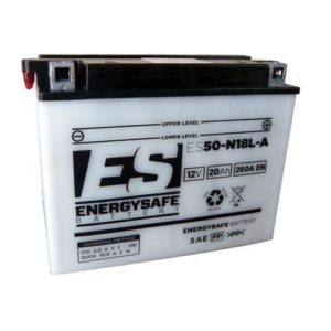 Batería Energy Safe ES50-N18L-A 12V/20AH 50-N18L-A