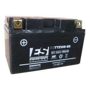 Batería Energy Safe ESTTZ10S-BS 12V/8,6AH YTZ10S-BS