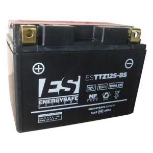 Batería Energy Safe ESTTZ12S-BS 12V/11AH YTZ12S-BS
