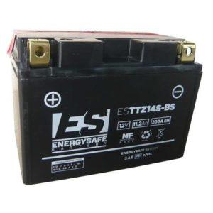 Batería Energy Safe YTZ14S-BS 12V/11,2AH