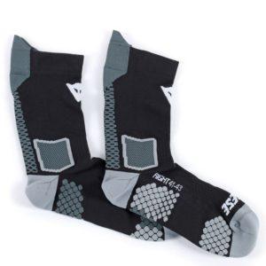 ROPA TÉRMICA PARA MOTO - Calcetines Dainese D-Core Mid Sock -