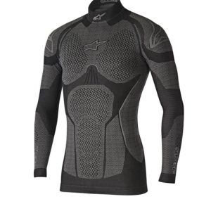ROPA TÉRMICA PARA MOTO - Camiseta Interior Alpinestars RIDE TECH WINTER -