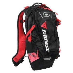 ROPA TÉRMICA PARA MOTO - Mochila Dainese D-Dakar Hydration Backpack -