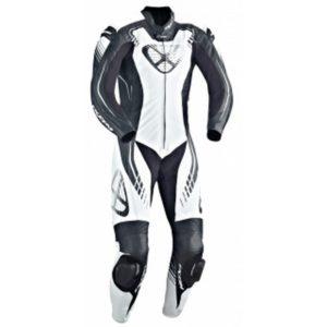 Monos 1 pieza Ixon - Mono 1 pieza IXON STARBUST negro blanco plata -