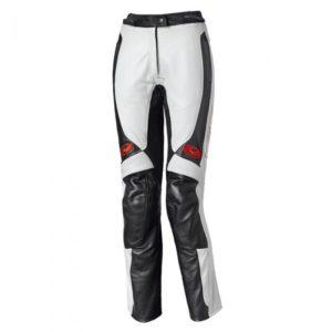 HELD - Pantalones Held de cuero Sarana Blanco -