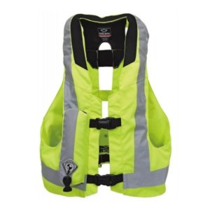 CHALECOS AIRBAG HIT-AIR - Chaleco Hit-Air Airbag MLV-P High Vest -