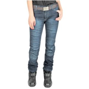 - PANTALONES VAQUEROS BLUSTER Mujer IMPERMEABLES OJ -
