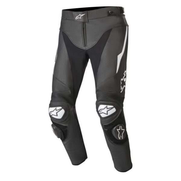 pantalones-alpinestars-track-v2-leather-negros-blancos