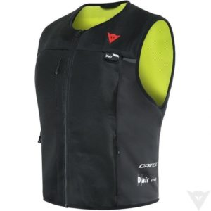 Chaleco Airbag Dainese Smart Jacket Mujer