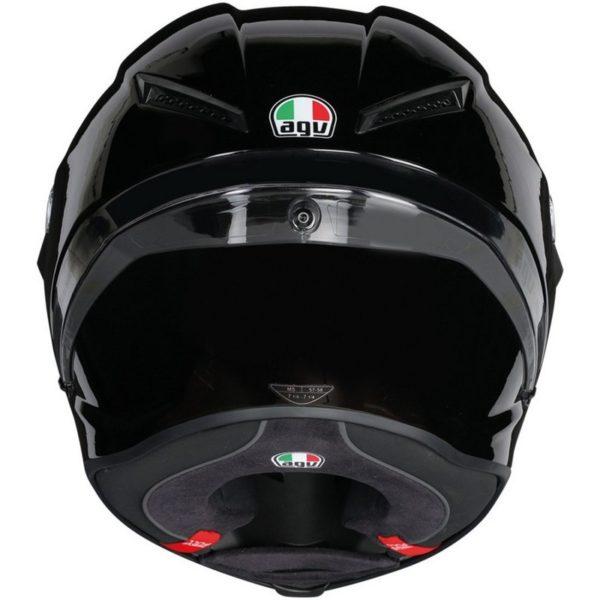 casco-agv-corsa-r-negro-brillo