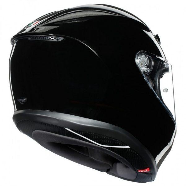 casco-agv-k6-black