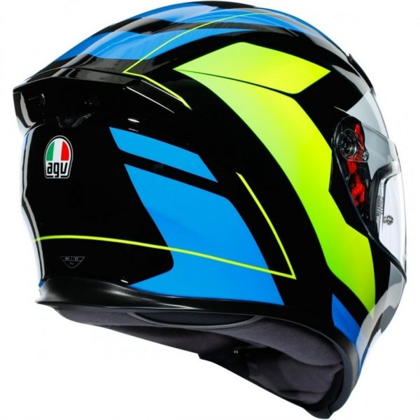 casco-agv-k-5-s-core-black-cyan-yellow-fluo