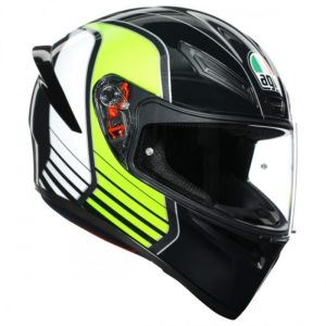 casco-agv-k-1-power-gunmetal-white-green