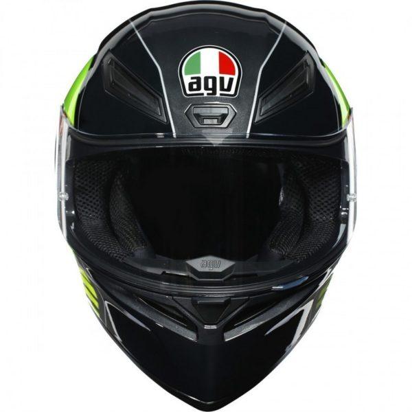 casco-agv-k-1-power-gunmetal-white-green