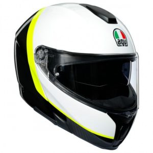 casco-agv-sportmodular-ray-carbon-white-yellow-fluo