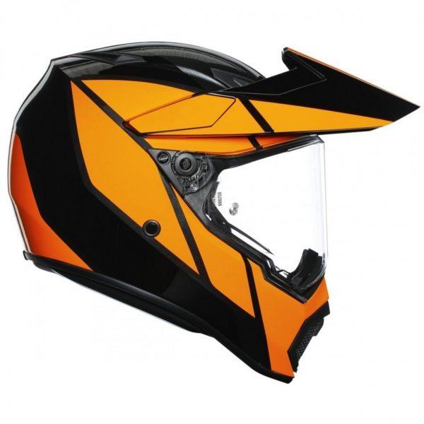 casco-agv-ax9-trail-gunmetal-orange-2020