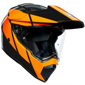 casco-agv-ax9-trail-gunmetal-orange-2020