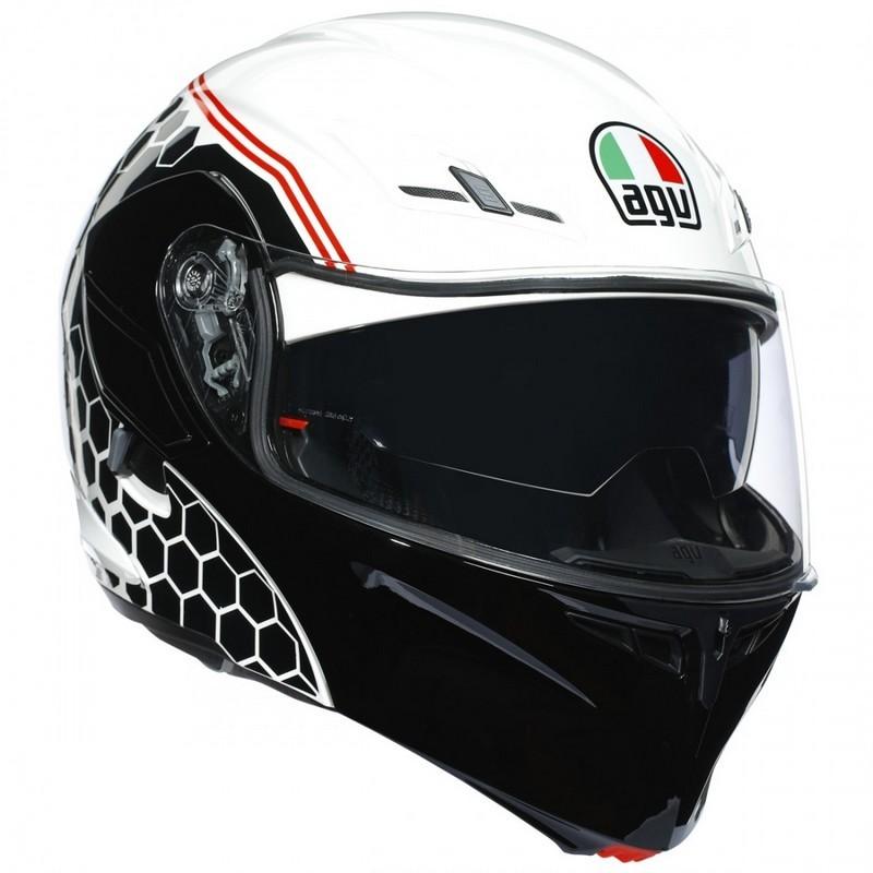 casco-agv-compact-st-detroit-blanco-negro