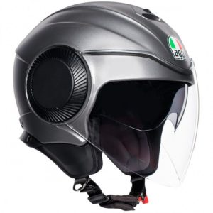 casco-agv-orbyt-matt-grey