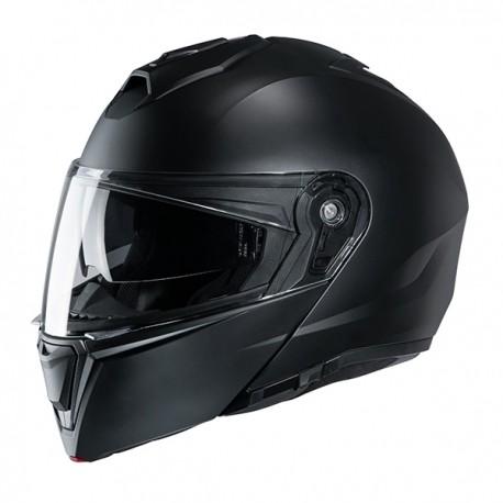 casco-hjc-i90-semi-flat-black-2020