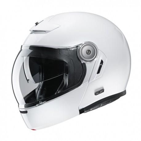 casco-hjc-v90-solid-white-2020