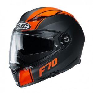 CASCO HJC F70 MAGO / MC7SF 2020