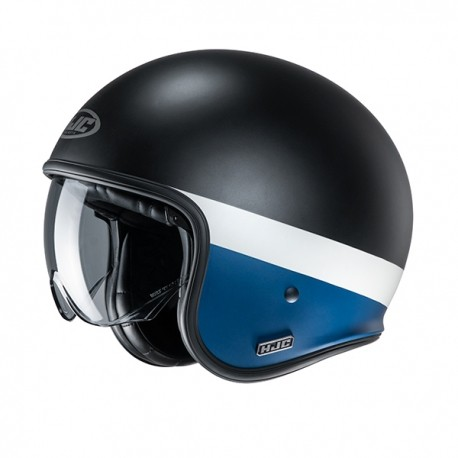 casco-hjc-v30-perot-mc2sf-2020