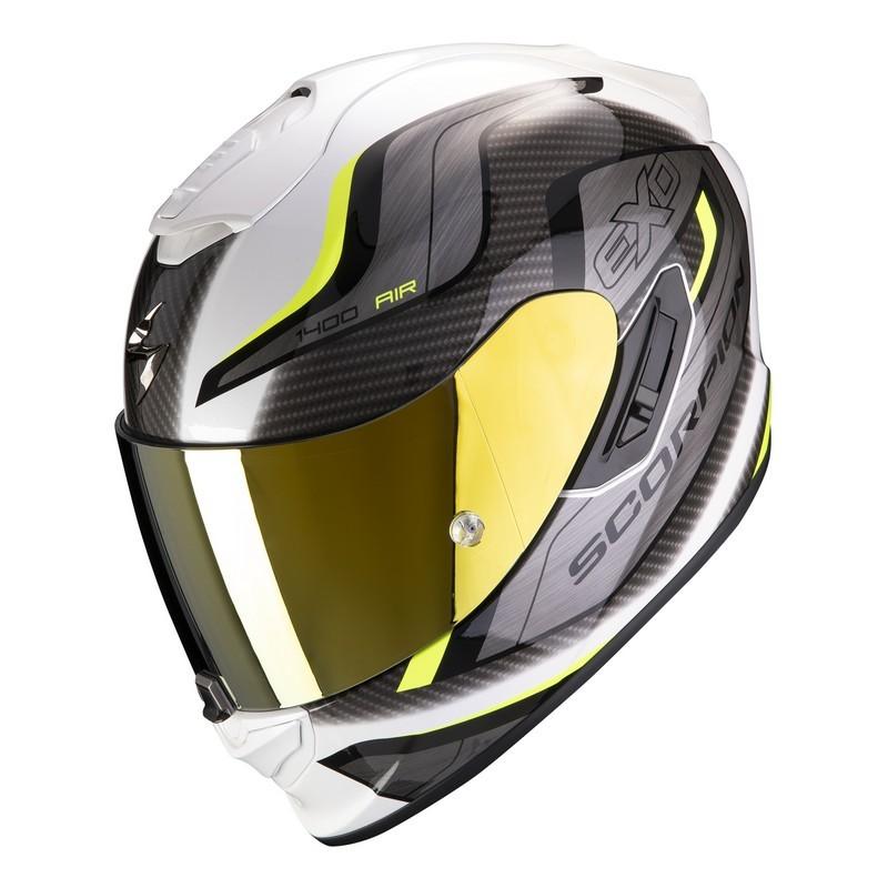 casco-scorpion-exo-1400-air-attune-white-neon-yellow