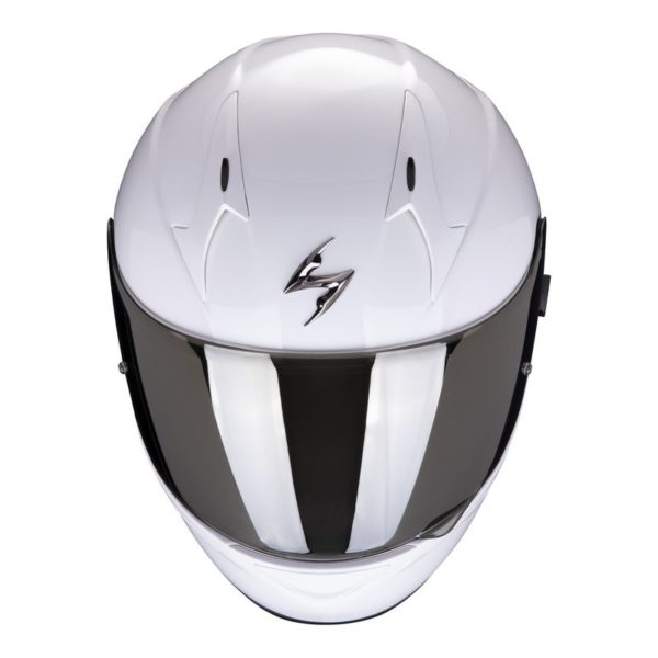 casco-scorpion-exo-390-solid-blanco