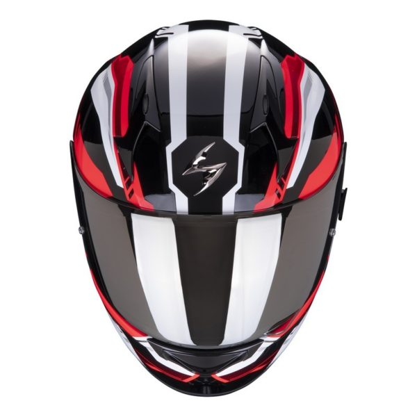 casco-scorpion-exo-390-boost-black-white-red
