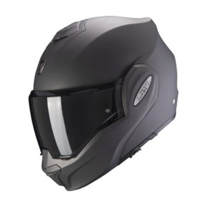 casco-scorpion-exo-tech-solid-matt-anthracite