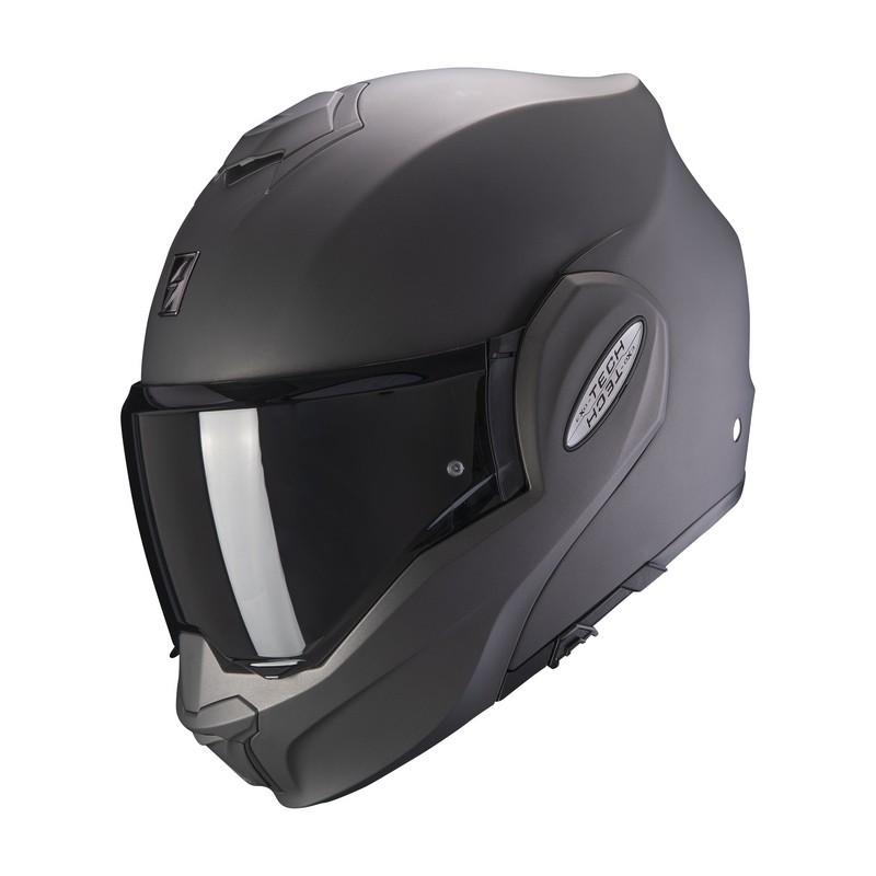 casco-scorpion-exo-tech-solid-matt-anthracite