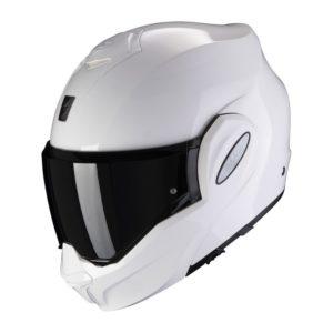 casco-scorpion-exo-tech-solid-white