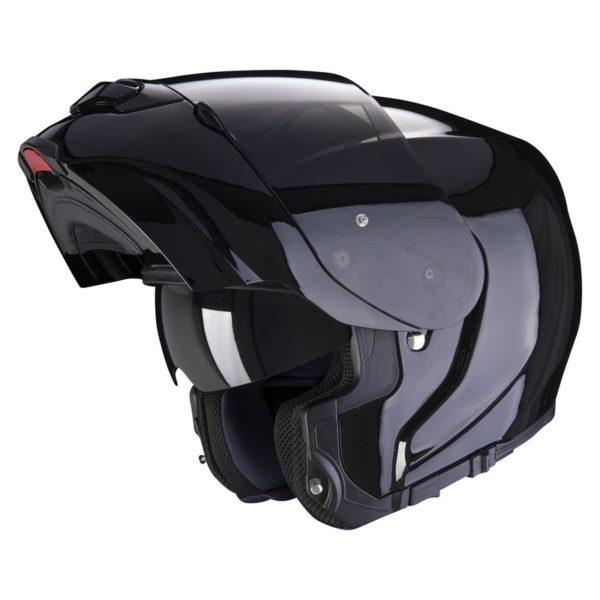 casco-scorpion-exo-3000-air-solid-negro-brillante