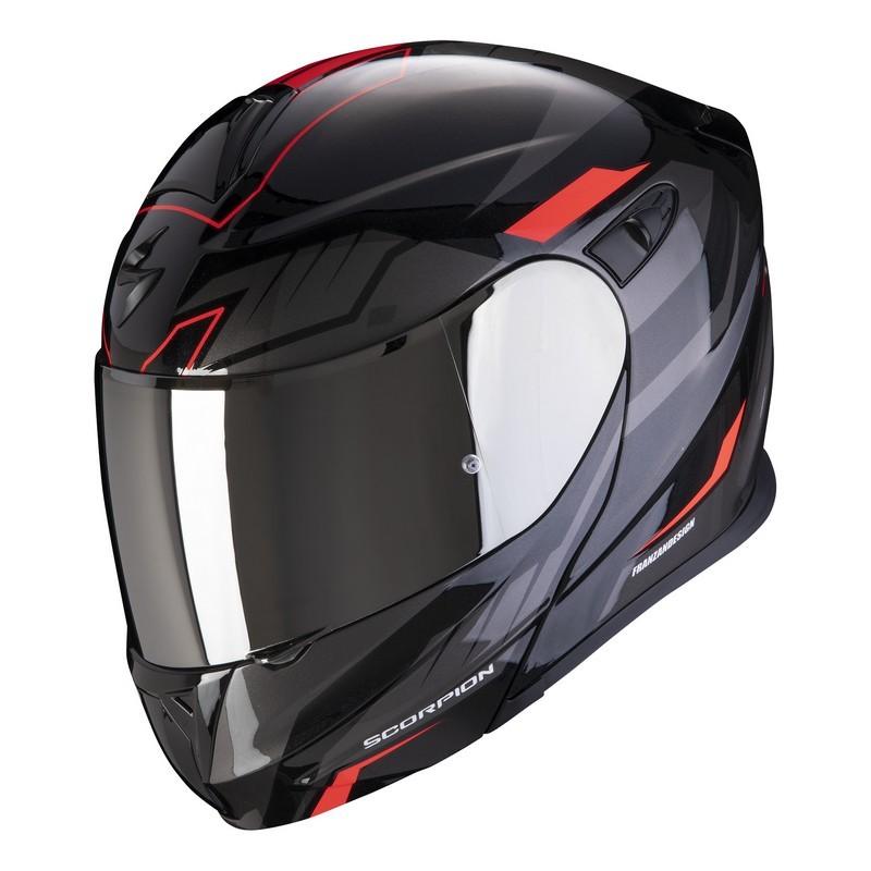 casco-scorpion-exo-920-shuttle-plata-rojo