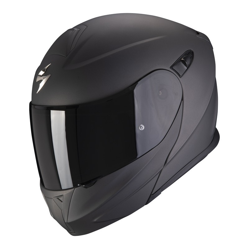 casco-scorpion-exo-920-solid-matt-anthracite