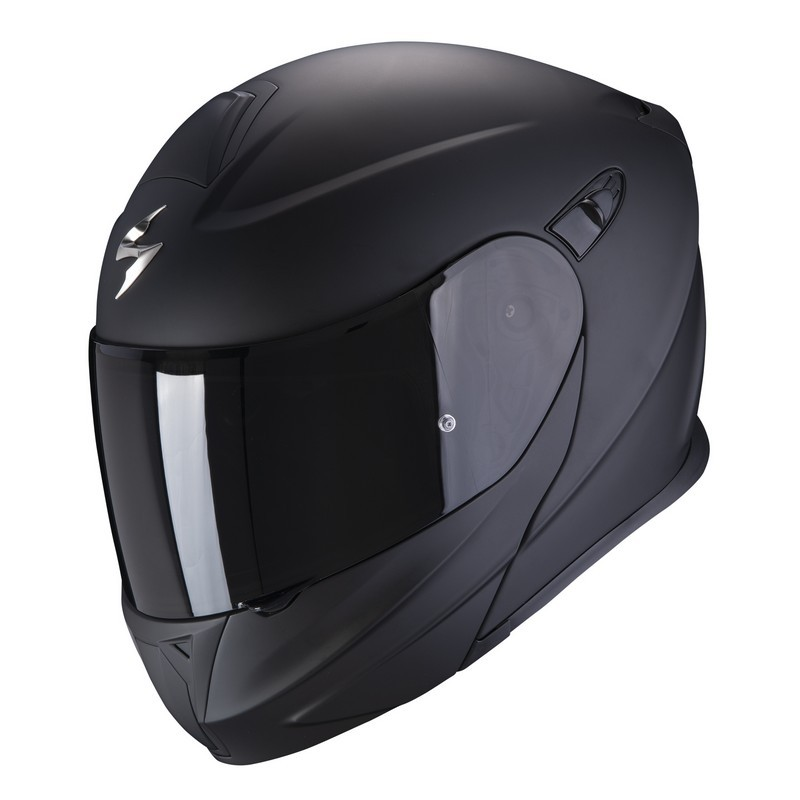 casco-scorpion-exo-920-solid-matt-black